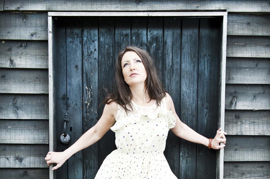 Fiona Wight, 5 May 2012